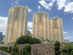 Photo of 125 HARMON Avenue, Unit 3501 &3503, Las Vegas, NV 89109 (MLS # 2061821)