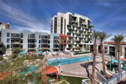 Photo of 353 BONNEVILLE Avenue, Unit 1206, Las Vegas, NV 89101 (MLS # 2068594)