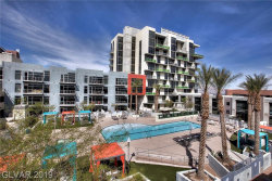 Photo of 353 East BONNEVILLE Avenue, Unit 521, Las Vegas, NV 89101 (MLS # 2076043)