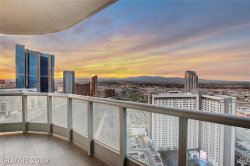 Photo of 222 KAREN Avenue, Unit 3708, Las Vegas, NV 89109 (MLS # 2082228)