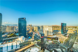 Photo of 3722 LAS VEGAS Boulevard, Unit 1610, Las Vegas, NV 89158 (MLS # 2083861)