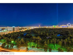 Tiny photo for 360 East DESERT INN Road, Unit 1402, Las Vegas, NV 89109 (MLS # 2096573)