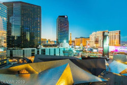 Photo of 3722 LAS VEGAS Boulevard, Unit 1408, Las Vegas, NV 89158 (MLS # 2099170)