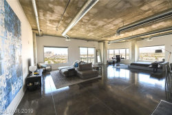 Photo of 900 LAS VEGAS Boulevard, Unit 905, Las Vegas, NV 89101 (MLS # 2104818)