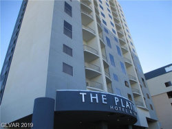 Photo of 211 FLAMINGO Road, Unit 1203, Las Vegas, NV 89169 (MLS # 2107752)