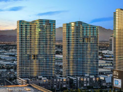 Photo of 4525 DEAN MARTIN Drive, Unit 1210, Las Vegas, NV 89113 (MLS # 2131854)