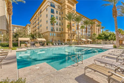Photo of 2455 SERENE Avenue, Unit 603, Las Vegas, NV 89123 (MLS # 2131870)