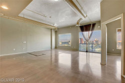 Photo of 900 LAS VEGAS Boulevard, Unit 1201, Las Vegas, NV 89101 (MLS # 2134729)
