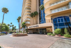 Photo of 3111 BEL AIR Drive, Unit 16B, Las Vegas, NV 89109 (MLS # 2136556)