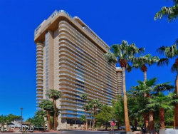 Photo of 3111 Bel Air Drive, Unit 202, Las Vegas, NV 89109 (MLS # 2201276)