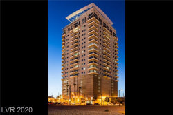 Photo of 200 Hoover Avenue, Unit 1109, Las Vegas, NV 89101 (MLS # 2206987)