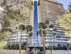 Photo of 3111 Bel Air Drive, Unit 4D, Las Vegas, NV 89109 (MLS # 2233987)