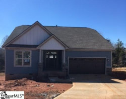 Photo of 409 Skyway Place Lot 34, Travelers Rest, SC 29690 (MLS # 1359778)