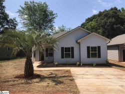 Photo of 218 Campbell Avenue, Greer, SC 29651 (MLS # 1368499)