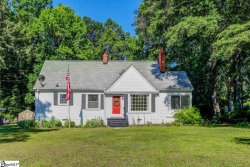 Photo of 319 PINE KNOLL Drive, Greenville, SC 29609-3238 (MLS # 1370425)