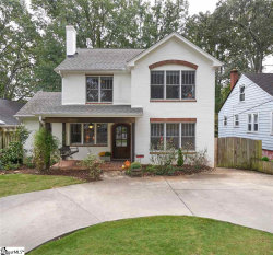 Photo of 40 Douglas Drive, Greenville, SC 29605 (MLS # 1378861)