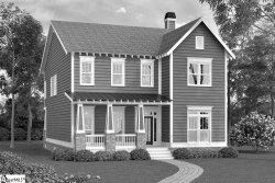 Photo of 352 Pine Forest Drive Extension, Greenville, SC 29601 (MLS # 1381496)