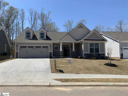 Photo of 415 Longfellow Way Lot 28, Simpsonville, SC 29681 (MLS # 1383719)