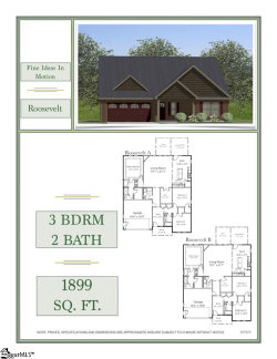 Photo of 8 Upcountry Lane Lot 2, Travelers Rest, SC 29690 (MLS # 1383724)