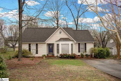 Photo of 13 Hillrose Avenue, Greenville, SC 29609 (MLS # 1387726)
