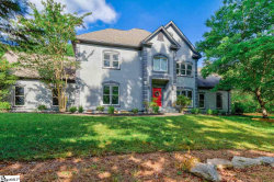 Photo of 312 Mountain Summit Road, Travelers Rest, SC 29690 (MLS # 1391666)