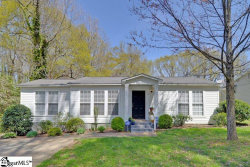 Photo of 36 Hale Street, Greenville, SC 29605 (MLS # 1397570)
