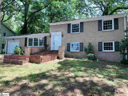 Photo of 11 Pine Creek Court, Greenville, SC 29605 (MLS # 1397592)