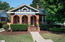 Photo of 16 Tomassee Avenue, Greenville, SC 29605 (MLS # 1402175)