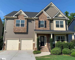 Photo of 347 Bridge Crossing Drive, Simpsonville, SC 29681 (MLS # 1402203)