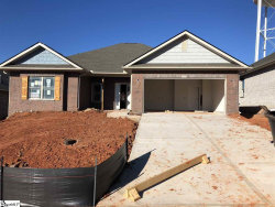 Photo of 1122 Midway Hill Lane Lot 5, Duncan, SC 29334 (MLS # 1405596)