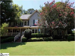 Photo of 409 Woodway Drive, Greer, SC 29651-6869 (MLS # 1411926)