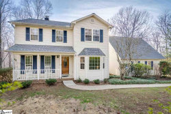 Photo of 112 Holcombe Road, Travelers Rest, SC 29690 (MLS # 1412082)