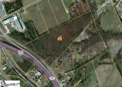 Photo of 00 Frontage Road, Fountain Inn, SC 29644 (MLS # 1401295)