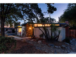 Photo of 1527 Lowell Avenue, Claremont, CA 91711 (MLS # CV17201338)