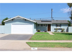 Photo of 311 W Newburgh Street, Glendora, CA 91740 (MLS # CV17204995)