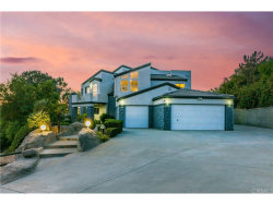 Photo of 21775 Buckskin Drive, Walnut, CA 91789 (MLS # CV17207611)