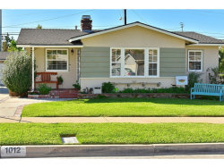 Photo of 1012 Newhill Street, Glendora, CA 91741 (MLS # CV17209572)
