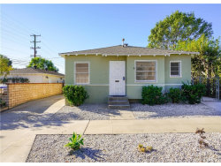 Photo of 105 S Heliotrope Avenue, Monrovia, CA 91016 (MLS # CV17211674)