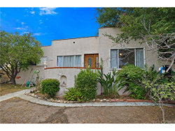 Photo of 2911 Mary Street, La Crescenta, CA 91214 (MLS # CV17217421)