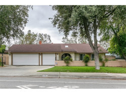 Photo of 378 E Radcliffe Drive, Claremont, CA 91711 (MLS # CV17219487)