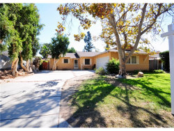 Photo of 1148 Crown Street, Glendora, CA 91740 (MLS # CV17221743)