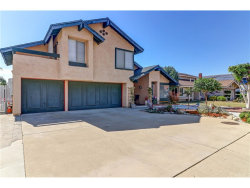Photo of 1174 Baseline Road, La Verne, CA 91750 (MLS # CV17222584)