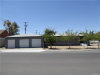 Photo of 200 Fairview Street, Barstow, CA 92311 (MLS # CV17227206)