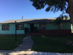 Photo of 2144 Sinclair Street, Pomona, CA 91767 (MLS # CV17236813)