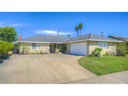 Photo of 11537 Orchid Avenue, Fountain Valley, CA 92708 (MLS # CV17239818)