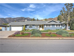 Photo of 2449 N Mountain Avenue, Upland, CA 91784 (MLS # CV17241246)