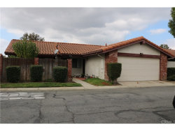 Photo of 10994 San Miguel Way, Montclair, CA 91763 (MLS # CV17250334)