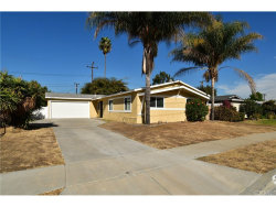 Photo of 18325 Mescal Street, Rowland Heights, CA 91748 (MLS # CV17254464)