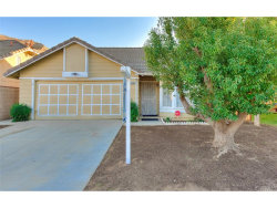 Photo of 14893 Weeping Willow Lane, Fontana, CA 92337 (MLS # CV17262074)