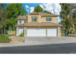 Photo of 18907 Kensley Place, Rowland Heights, CA 91748 (MLS # CV17268386)